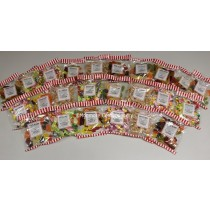 Monmore Confectionery Pre Pack Bag 24 Units