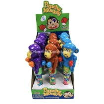 Punchy Monkey (Bip) 12 Count