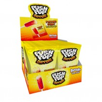 Push Pop Dipperz 12g (Bazooka) 48 Count