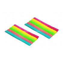 Fizzy Rainbow Bites (Vidal) 2KG