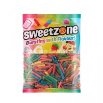 Rainbow Pencils (Sweetzone) 1kg Bag