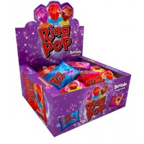 Ring Pops (Bazooka) 24 Count