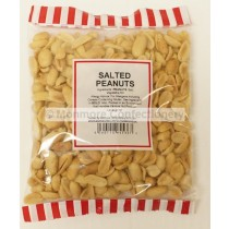 ROASTED SALTED PEANUTS (MONMORE) 250G