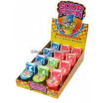 Sour Flush Image with Watermark