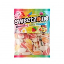 Assorted Sour Lips (Sweetzone) 1kg Bag