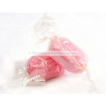 STRAWBERRY SHERBETS (STOCKLEYS) 3KG