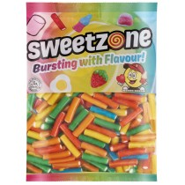 MINI FILLED ASSORTED PENCILS (SWEET ZONE) 1KG