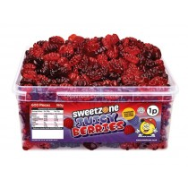 sweetzone berries tub