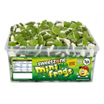 mini frogs sweetzone