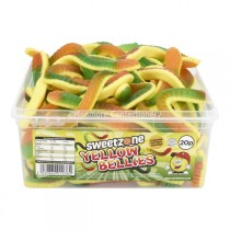 Yellow Bellies (Sweetzone) 30 Count