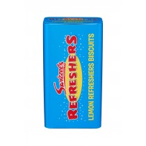 LEMON REFRESHERS BISCUITS (SWIZZELS) 130G