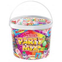 PARTY MIX TUB (SWIZZELS) 840G