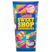 SWEET SHOP FAVOURITES GIFT BOX (SWIZZELS) 324G