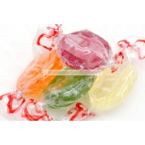 CRYSTAL FRUITS (SWIZZELS MATLOW) 3KG