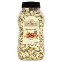 taveners chocolate eclairs in a jar