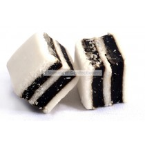 BLACK & WHITE MINTS (TAVENERS) 3KG