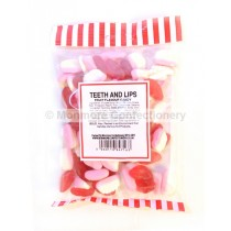 TEETH & LIPS (MONMORE) 225g