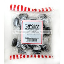 monmore confectionery thorat and chest 250g bag