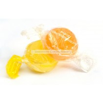 ORANGE & LEMON DROPS (TILLEY'S) 3KG