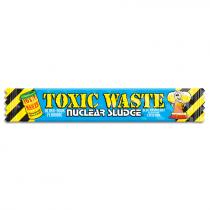 Toxic Waste Blue Raspberry Chew Bar 50x20g