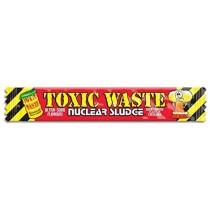 Toxic Waste Nuclear Sludge Cherry Chew Bar 50x20g