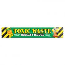 TOXIC WASTE APPLE CHEW BAR 50x20g