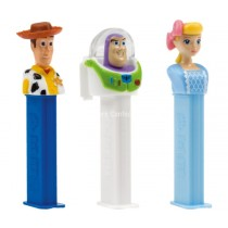 Pez Toy Story 4 (Pez Candy) 12 Count