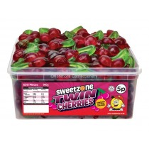 twin cherries sweetzone tub