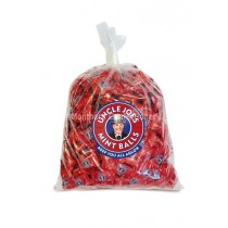 uncle joes mint balls 2kg bag