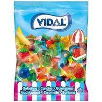 Jelly ABC Letters (Vidal) 1.5kg
