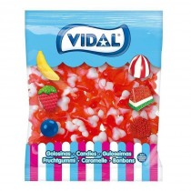 Jelly Bones (Vidal) 1kg