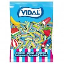 Sour Rainbow Bricks (Vidal) 1.5kg