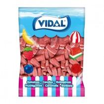 Strawberry Bricks (Vidal) 1.5Kg