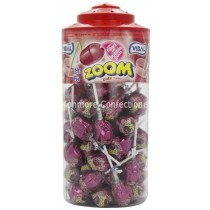 Mega Zoom Cola Lolly (Vidal) 50 Count