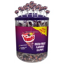 VIMTO ORIGINAL LOLLIES 200x6p
