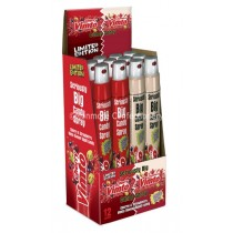 SERIOUSLY BIG CHERRY & STRAWBERRY VIMTO SPRAY (VIMTO) 12 COUNT