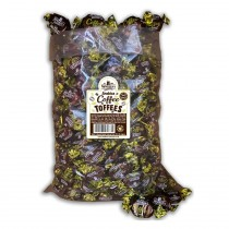ARABICA COFFEE TOFFEE (WALKERS NONSUCH) 2.5kg