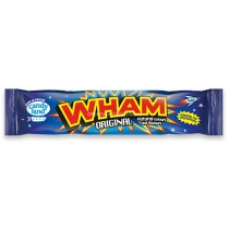 ORIGINAL WHAM 16G CHEW BARS (CANDYLAND) 60 COUNT