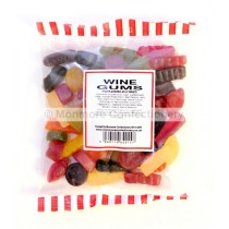 WINE GUMS (MONMORE) 250g