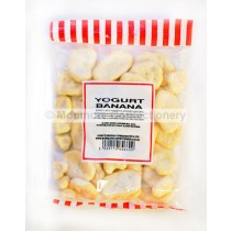 YOGURT COATED BANANA CHIPS (MONMORE) 200g