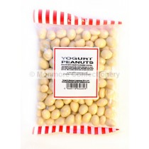 YOGURT COATED PEANUTS (MONMORE) 200g