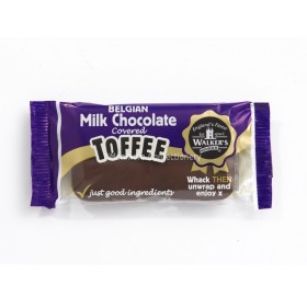 MILK CHOCOLATE TRAY PACK (WALKERS NONSUCH) 10 COUNT