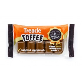 TREACLE TOFFEE TRAY PACK (WALKERS NONSUCH) 10 COUNT