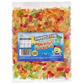 Happy Bears (Sweetzone) 1kg Bag