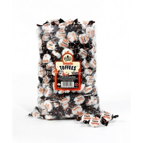 TREACLE TOFFEES (WALKERS NONSUCH) 2.5KG