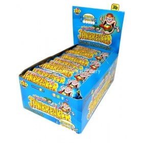 TROPICAL JAWBREAKER (ZED CANDY) 30 COUNT