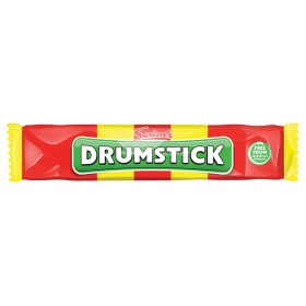 DRUMSTICK BAR (SWIZZELS MATLOW) 60 COUNT