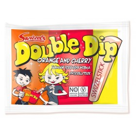 DOUBLE DIP LOLLIES (SWIZZELS MATLOW) 36 COUNT