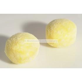 TOFFEE CENTRED LEMON BON BONS (BRISTOWS) 3KG