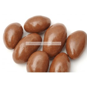 Milk Chocolate Covered Brazil Nuts (CAROL ANNE) 3kg